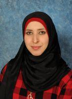 Shaimaa Abed