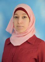 Israa Azem