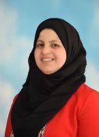 Maimona Mzahem
