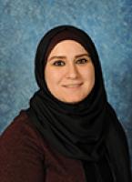Mariam Karakrah